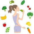 すっきりフルーツ青汁のダイエット方法!やり方のステップをご紹介♪